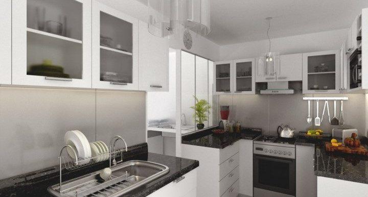 cocina-residencial