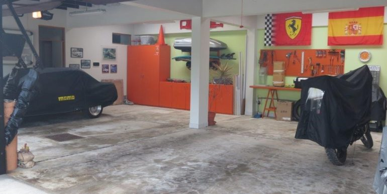 venta-casa-chorrillos-garaje2